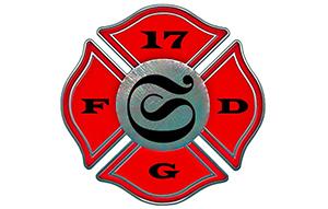 Feuerwehrdeko-Geschenke